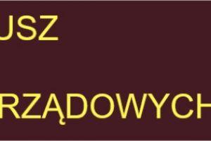 """FUNDUSZ DRÓG SAMORZĄDOWYCH - Zadanie """"Przebudowa drogi gminnej ul. Słowackiego nr 120281K  w km od 0+000,00 do 0+435,36 w Olkuszu, Gmina Olkusz"""""""