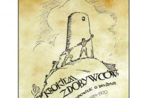 Zaproszenie na promocję książki Innocentego Libury w PTTK Olkusz