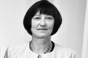 Zmarła Czesława Mentlewicz