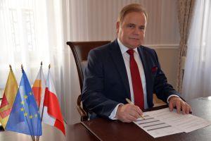 Burmistrz Olkusza ponownie najpopularniejszy w Małopolsce